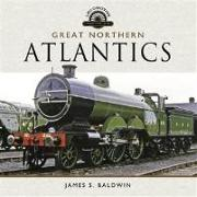 Cover-Bild zu Great Northern Atlantics (eBook) von Baldwin, James S