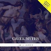 Cover-Bild zu Greek Myths (Audio Download) von Baldwin, James