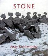 Cover-Bild zu Goldsworthy, Andy: Stone