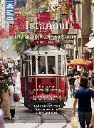 Cover-Bild zu Schaefer, Barbara: Istanbul