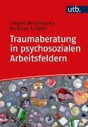 Cover-Bild zu Beushausen, Jürgen: Traumaberatung in psychosozialen Arbeitsfeldern