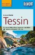 Cover-Bild zu Schaefer, Barbara: Tessin