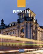 Cover-Bild zu Schaefer, Barbara: Berlin