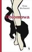 Cover-Bild zu Werbowski, Tecia: Oblomowa