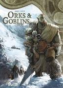 Cover-Bild zu Jarry, Nicolas: Orks & Goblins. Band 3