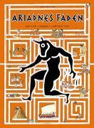 Cover-Bild zu Bajtlik, Jan: Ariadnes Faden