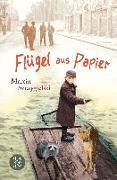 Cover-Bild zu Szczygielski, Marcin: Flügel aus Papier
