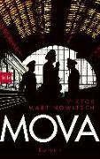 Cover-Bild zu Martinowitsch, Viktor: Mova