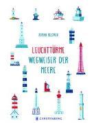 Cover-Bild zu Beljajew, Roman: Leuchttürme