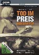 Cover-Bild zu Hildebrandt, Hans-Joachim: Tod im Preis inbegriffen