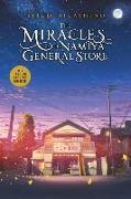 Cover-Bild zu Keigo Higashino: The Miracles of the Namiya General Store