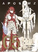 Cover-Bild zu Nihei, Tsutomu: APOSIMZ, volume 5