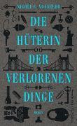 Cover-Bild zu Vosseler, Nicole C.: Die Hüterin der verlorenen Dinge