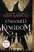 Cover-Bild zu Bardugo, Leigh: Crooked Kingdom
