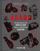 Cover-Bild zu Bittermann, Adi: Asado