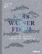 Cover-Bild zu Kernegger, Jürgen: Süßwasserfisch