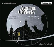 Cover-Bild zu Christie, Agatha: Die Mausefalle