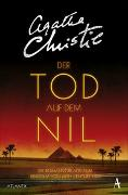 Cover-Bild zu Christie, Agatha: Der Tod auf dem Nil Filmausgabe