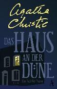 Cover-Bild zu Christie, Agatha: Das Haus an der Düne