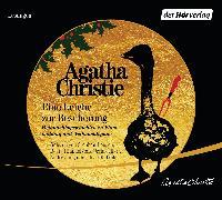 Cover-Bild zu Christie, Agatha: Eine Leiche zur Bescherung