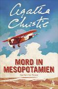 Cover-Bild zu Christie, Agatha: Mord in Mesopotamien