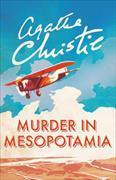 Cover-Bild zu Christie, Agatha: Murder in Mesopotamia