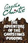 Cover-Bild zu Christie, Agatha: The Adventure of the Christmas Pudding