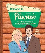 Cover-Bild zu Lewis, Amy: Welcome to Pawnee