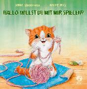 Cover-Bild zu Hallo, willst du mit mir spielen? von Schoenwald, Sophie