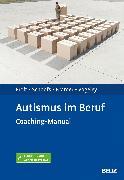 Cover-Bild zu Proft, Julia: Autismus im Beruf