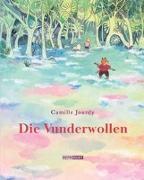 Cover-Bild zu Jourdy, Camille: Die Vunderwollen