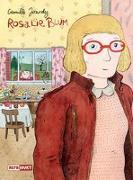 Cover-Bild zu Jourdy, Camille: Rosalie Blum