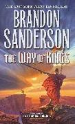 Cover-Bild zu Sanderson, Brandon: Way of Kings 01