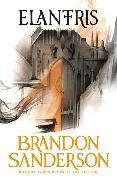 Cover-Bild zu Sanderson, Brandon: Elantris