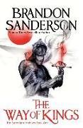 Cover-Bild zu Sanderson, Brandon: The Way of Kings Part One
