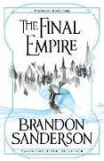 Cover-Bild zu Sanderson, Brandon: The Final Empire