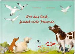 Cover-Bild zu Hirvonen, Hannu: Wer das liest, findet viele Freunde