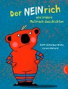 Cover-Bild zu Schreiber-Wicke, Edith: Der Neinrich und andere Mutmach-Geschichten