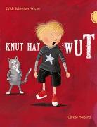 Cover-Bild zu Schreiber-Wicke, Edith: Knut hat Wut