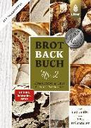 Cover-Bild zu Geißler, Lutz: Brotbackbuch Nr. 2