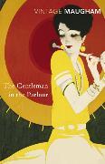 Cover-Bild zu Maugham, W. Somerset: The Gentleman in the Parlour