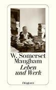 Cover-Bild zu Maugham, W. Somerset: Leben und Werk