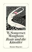 Cover-Bild zu Maugham, W. Somerset: Rosie und die Künstler