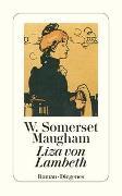 Cover-Bild zu Maugham, W. Somerset: Liza von Lambeth
