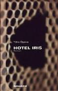 Cover-Bild zu Ogawa, Yoko: Hotel Iris