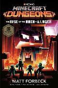 Cover-Bild zu Forbeck, Matt: Minecraft Dungeons: Rise of the Arch-Illager