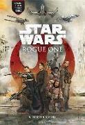 Cover-Bild zu Forbeck, Matt: Star Wars: Rogue One: A Junior Novel