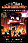 Cover-Bild zu Forbeck, Matt: Minecraft Dungeons: The Rise of the Arch-Illager