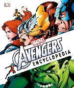 Cover-Bild zu Forbeck, Matt: Marvel's The Avengers Encyclopedia