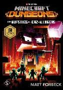 Cover-Bild zu Forbeck, Matt: Minecraft Dungeons Roman - Der Aufstieg des Erz-Illagers